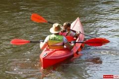 Spływ kajakowy rzeką Bóbr 2019 21