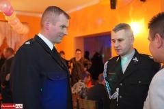 Opłatek strażacki OSP Wojciechów 03
