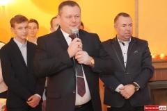 Opłatek strażacki OSP Wojciechów 26