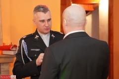 Opłatek strażacki OSP Wojciechów 31
