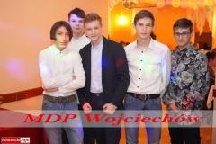 Opłatek strażacki OSP Wojciechów 48