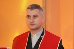 Opłatek strażacki OSP Wojciechów 49