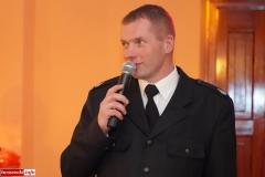 Opłatek strażacki OSP Wojciechów 51