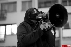 Strajk Kobiet Lwówek Śląski 13