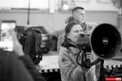 Strajk Kobiet Lwówek Śląski 14