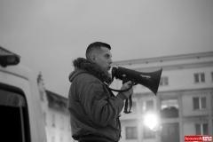 Strajk Kobiet Lwówek Śląski 20