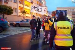 Strajk Kobiet Lwówek Śląski 21