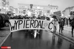 Strajk Kobiet Lwówek Śląski 22
