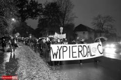 Strajk Kobiet Lwówek Śląski 25