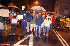 Strajk Kobiet Lwówek Śląski 31