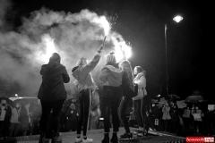 Strajk Kobiet Lwówek Śląski 39