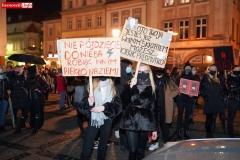 Strajk kobiet Gryfów Śląski 10
