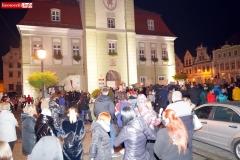 Strajk kobiet Gryfów Śląski 12