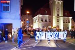 Strajk kobiet Gryfów Śląski 15