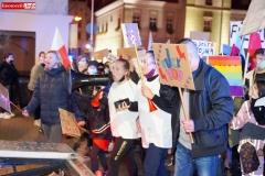 Strajk kobiet Gryfów Śląski 16