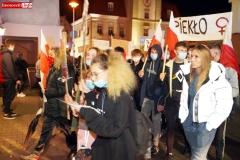 Strajk kobiet Gryfów Śląski 17