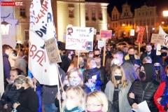 Strajk kobiet Gryfów Śląski 20
