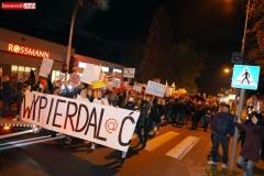 Strajk kobiet Gryfów Śląski 23