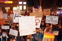 Strajk kobiet Gryfów Śląski 24