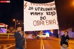 Strajk kobiet Gryfów Śląski 42