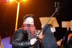 Strajk kobiet Gryfów Śląski 43