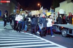 Strajk kobiet Gryfów Śląski 46
