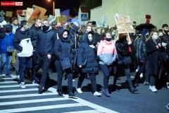 Strajk kobiet Gryfów Śląski 48