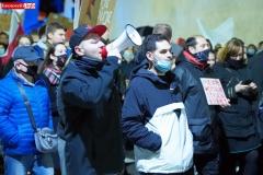 Strajk kobiet Gryfów Śląski 49