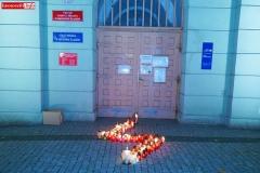 Strajk kobiet Gryfów Śląski 50