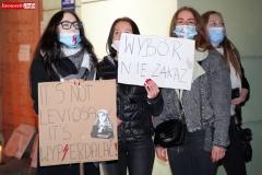 Strajk kobiet Gryfów Śląski 52