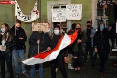 Strajk kobiet Gryfów Śląski 53