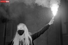 Strajk kobiet Gryfów Śląski 56