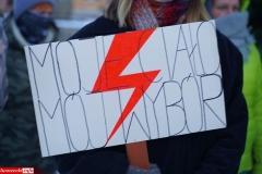 Strajk Kobiet Lwówek Śląski 05