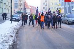 Strajk Kobiet Lwówek Śląski 10
