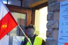 Strajk Kobiet Lwówek Śląski 16