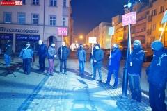 Strajk Kobiet Lwówek Śląski 01