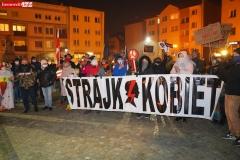 Strajk Kobiet Lwówek Śląski 06