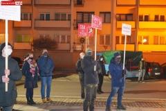 Strajk Kobiet Lwówek Śląski 12