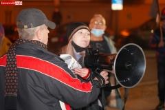 Strajk Kobiet Lwówek Śląski 15