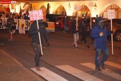 Strajk Kobiet Lwówek Śląski 24