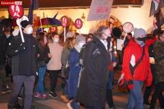 Strajk Kobiet Lwówek Śląski 26