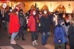 Strajk Kobiet Lwówek Śląski 27