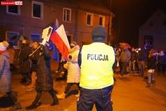 Strajk Kobiet Lwówek Śląski 35