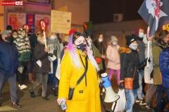 Strajk Kobiet Lwówek Śląski 36