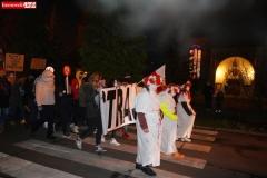 Strajk Kobiet Lwówek Śląski 44