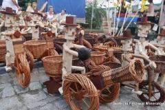 Sudecki Festiwal Minerałów 2019 07