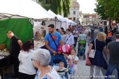 Sudecki Festiwal Minerałów 2019 14