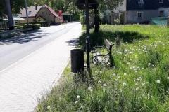 Radni wykosili trawę Świeradów Zdrój 03