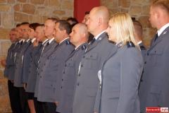 Święto Policji w Lwówku Śląskim 2019 - 01