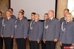Święto Policji w Lwówku Śląskim 2019 - 03